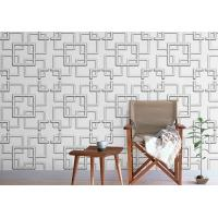 Wholesale Wall Art Modern Style Home Decor Wallpapers / 3D Wallpaper For Home Wall TV Background from china suppliers