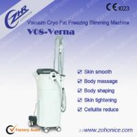 Wholesale Vacuum+RF+Laser+Rollers Fat Reduction RF Skin Tightening Machine from china suppliers