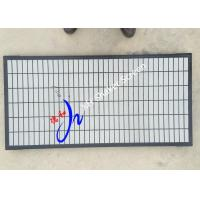 Wholesale Swaco Mongoose Shaker Screens With Composite Frame For Drilling Fluids from china suppliers