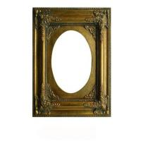 Wholesale classical wooden picture frame from china suppliers
