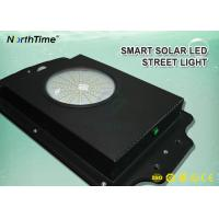 Buy cheap OEM/ODM Services Integrated Solar Panel Garden Lighting LED Street Light 6W Patent from wholesalers