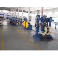 Wholesale silicone, telfon automobile cable wire extrusion production line from china suppliers