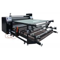 Wholesale Heavy Duty Roller Industrial Heat Press machine With CE Approval from china suppliers