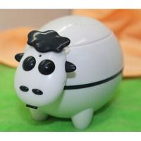 Wholesale Model JT2683 high quality Little fat sheep shape stereo Bluetooth speaker from china suppliers