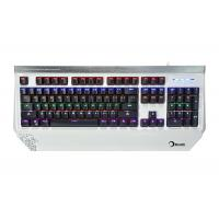 Wholesale RECCAZR Programmable Mechanical Keyboard Pc Gaming Customized Layout KG903 from china suppliers