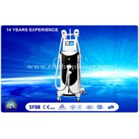Wholesale 5 In 1 40 KHz Cryolipolysis Machine With Cryo Cavitation Lipolaser Vacuum from china suppliers