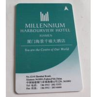 Wholesale Temic chip card, Temic chip hotel room card, Access control card, Encrypted chip from china suppliers