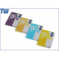Wholesale Swivel 64GB Thumb Drives Whole Full Side Digital Printing Name Card from china suppliers