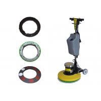 Wholesale CE Approval solid Floor Orbital Sander / industrial floor Scrubber 510mm from china suppliers