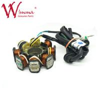 China High Performance Motorcycle Magneto Coil For ACTIVA NEW MODEL PLEASURE DIO on sale