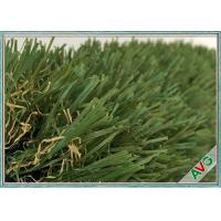 Quality High Density Indoor Artificial Grass Fullness Surface Garden Artificial Grass for sale