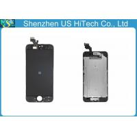 Wholesale Cell Phone Replacement Screens , Black /  White Iphone 7 LCD Display from china suppliers