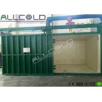 Wholesale Refrigeration Rapid 6 Pallets Vacuum Coolers With Leybold / Busch Pump from china suppliers