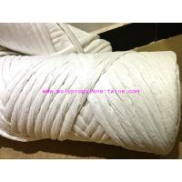 Wholesale Large Specification High Tenacity Cable Filler Yarn , Texturized PP Yarn from china suppliers
