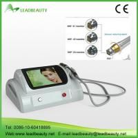 Wholesale Portable 5mhz radio frequency rf fractional microneedle machine from china suppliers