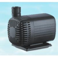 Wholesale Portable Floating Garden Solar Fountain Pumps , Small Submersible Water Pump IP68 110V - 240V from china suppliers
