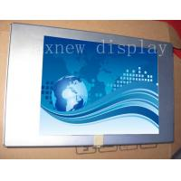Buy cheap 10.4'' industrial lcd display with 400 nits high brightness for  banking atm Maintenance from wholesalers