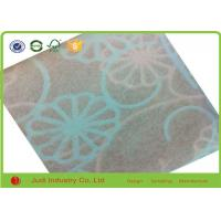 Wholesale Free Sample Delicate Offset Printing Wax Tissue Paper Fancy Design Colorful from china suppliers