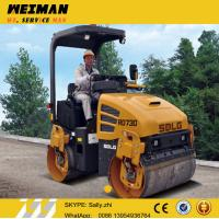 Wholesale 2017  SDLG new-desinged  mini road roller RD730 adopting VOLVO technology for sale from china suppliers