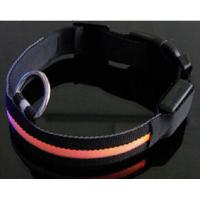 Buy cheap Led lighting collar from wholesalers