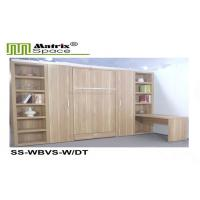 Wholesale Murphy Vertical Wall Bed from china suppliers