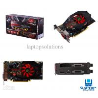 Wholesale XFX HD-577X-ZNF Radeon HD 5770 850M 1GB 128bit Video Card for Pro 06-09 Platinum Version  from china suppliers