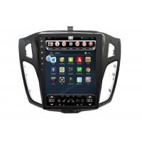Wholesale Car GPS Navigation Ford DVD Navigaiton System with Car Radio Bluetooth from china suppliers