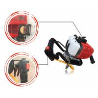 Wholesale 20-120mm hole diameter 30m depth man portable backpack core drill rig from china suppliers