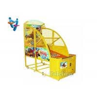 Wholesale Arcade Redemption Kids Amusement Equipment With Coins / Ticket / Bill from china suppliers