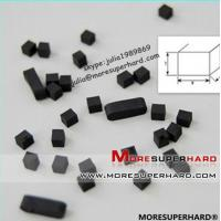 Wholesale Thermally Stable Polycrystalline - TSP Diamond Inserts,TSP diamond cutter from china suppliers