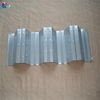 Wholesale High level Zn60-80g waterproof zinc plated floor sheet from china suppliers