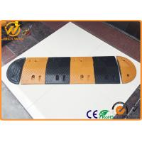 Wholesale Concrete Road / Asphalt Speed Bump with 20 Ton High Weight Capacity 1000*350*50 mm 14.5 kg from china suppliers