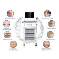 Wholesale Non Invasive HIFU Skin Tightening Machine for face lifting wrinkle removal from china suppliers