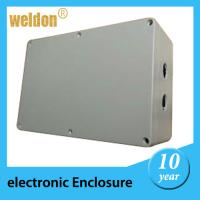 Wholesale Wall mount monitor electronic enclosure box manifolds from china suppliers
