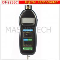 Wholesale DT-6234C Laser Type Digital Tachometer from china suppliers