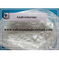 Wholesale Androsterone Anti Estrogen Raw Steroids White Crystalline Powders CAS 53-41-8 from china suppliers
