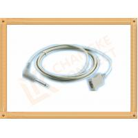 Wholesale PVC Gray Medical Temperature Probe Adapter Cable YSI 400 Series from china suppliers