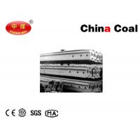 Wholesale U71Mn 38kg Heavy Rails 38kg Heavy Rails 12.5m 25m from china suppliers