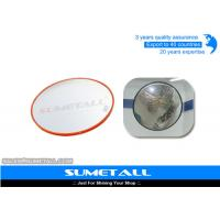 Buy cheap Supermarket Shop Display Fittings / Round Security Convex Mirror For Anti Theft from wholesalers