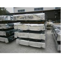 Wholesale AZ Coating Hot Dipped Galvanized Steel Sheet With Regular Spangle from china suppliers