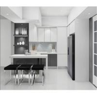 Buy cheap plywood kitchen cabinet with high quality wholesale price from wholesalers