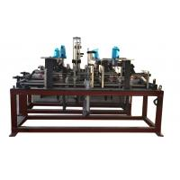 Buy cheap Automatic reciprocating 1L PP plastic bottle making machine 0.75kw  motor power from wholesalers