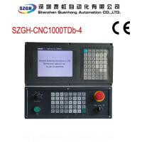 Wholesale 4 Axis Lathe Machine Controller With Analog voltage output of 0~10V in two channels from china suppliers