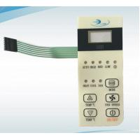 Wholesale Custom External Control Metal Dome Membrane Switch Key Pad from china suppliers