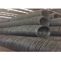 Wholesale ISO 9001 Round Carbon Steel Wire Rod For Drawing or Wire Mesh from china suppliers