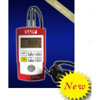 Wholesale Multiple Echo Ultrasonic Thickness Gauge SA40+ Handheld With High Accuracy from china suppliers
