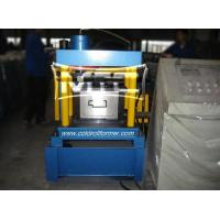 Wholesale Windows Door Frame Roll Forming Machine Shanghai from china suppliers