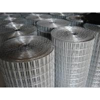 """Wholesale High - precision welded wire mesh, sturdiness, 1/2"""", 3/4"""",1"""" for  Fence Mesh from china suppliers"""