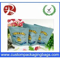 Wholesale Stand Snack Ziplock Ldpe Plastic Food Packaging Bags Printing Moisture Proof from china suppliers