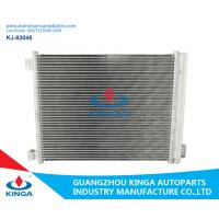 Wholesale Cooling System Aluminum Nissan Condenser SUNNY 13 OEM 92100-1HC3A / 921011HC1A from china suppliers